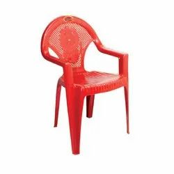 Pearl Plastic Chair