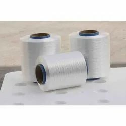 Z INTERNATIONAL Twisted Multifilament Polyester Yarn, for Weaving