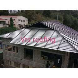 Structural Industrial Roofing Services