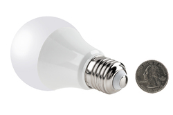 OEM 3w 5w 6w And 7w DC LED Bulb, -30 To +50 Deg C, Model Name/Number: Llwdc3