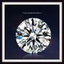 Color E Clarity Vs1 Lab Grown CVD Polished Diamond