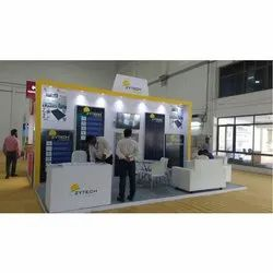 Exhibition Stall Panel Size : Exhibition stall panel material section shri krishna display