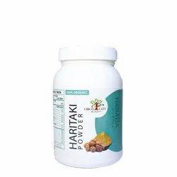 Organic Harada Powder, 200 Gm