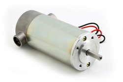 DC Motors For Printing Machines Application
