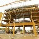 Steel Structures for Marriage Halls