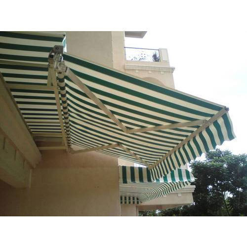 Designer Awnings At Rs 4600 Piece