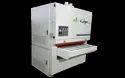 Three Head Wide Belt Sanding Machine (Select 1300-R-R-RP)