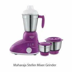 Maharaja Stellar Mixer Grinder, For Wet & Dry Grinding, 3