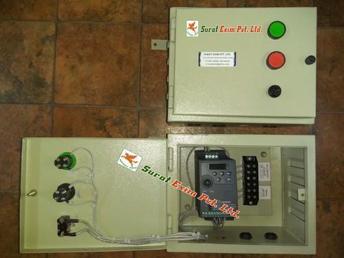 Solar AC Pump Controller - Solar Pump Controller