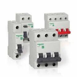 SCHNEIDER ELECTRIC SWITCHGEARS