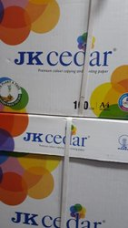 100 GSM A4 JK Cedar Copier Paper