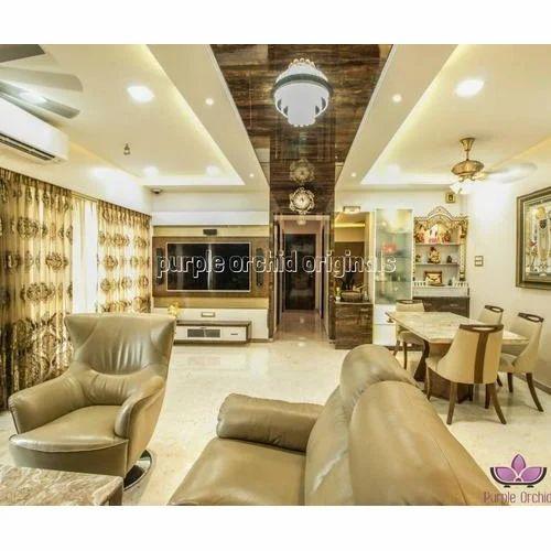 Luxury Living Room Furniture at Rs 175000 /set   Kandivali East ...