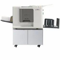 Riso CV 3230 Digital Duplicator, Supported Paper Size: B4, Warranty: Upto 1 Year