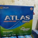 Atlas Vishal Lead Acid Battery, 12, Warranty: 2 Years