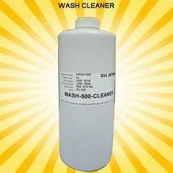 Wash Cleaner