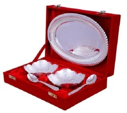EPNS Silver Plated Sets