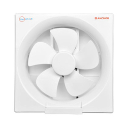 Plastic Anchor Exhaust Fan
