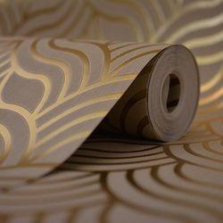 Decorative Vinyl Wallpaper