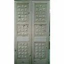 Pine Wood Designer Doors