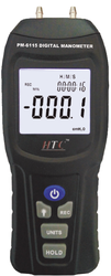 Manometer - HTC PM6102 / PM6105 / PM9448 / PM6130 / PM6175