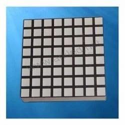 1.2 Inch 8x8 Square Dot Matrix Display