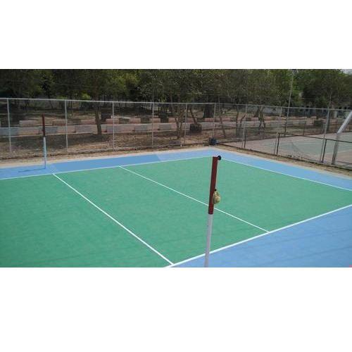 PP Sports Modular Tiles