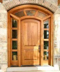 Modular Designer Door
