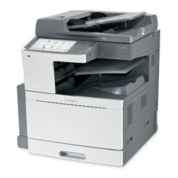 32 Ppm A4 Lexmark Multifunction Printer, for Card Print