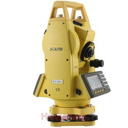 Total Station Survey Instrument Calibration