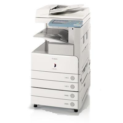 Canon Ir 3300 Xerox Machine, Print Speed : 33 Cpm | ID