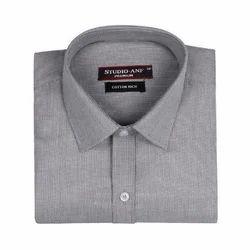 Mens Full Sleeves Formal Shirt