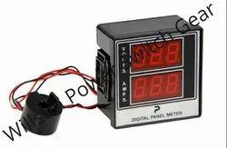 Digital Panel Meters 72mm