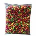Chandani Foods Sugar Coated Fruit Ball Candies