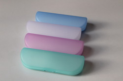 Optical Plastic Case