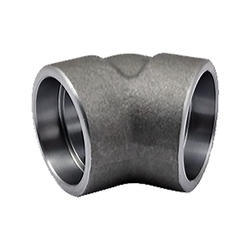 Carbon Steel Welded Elbow