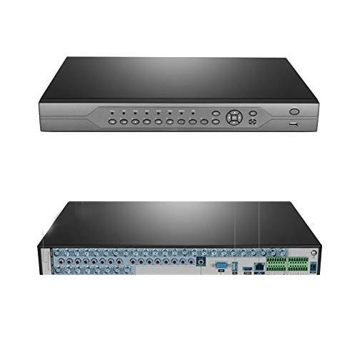Unitrack DVR - 1080P 4CH New UniTrack Ahd DVR Manufacturer