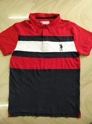 Mens U.S Polo T Shirt