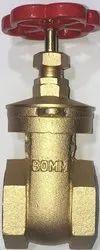Bajaj Brass/Bronze Bronze Tanker Valves, Screwed, Model Name/Number: BV-644M