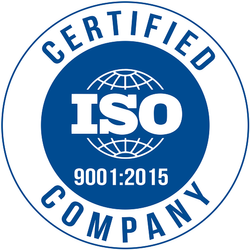ISO 9001:2015 (Quality Management Systems)