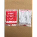 Lockwell Cable Tie 100 x 2.5 Grey