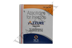 Azzure 100 mg Injection