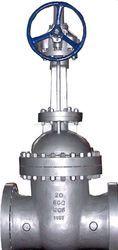 Cast Steel Globe Valve Class 150 300 And 600 Bolted Bonnet