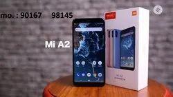 MI A2 Mobile Phone