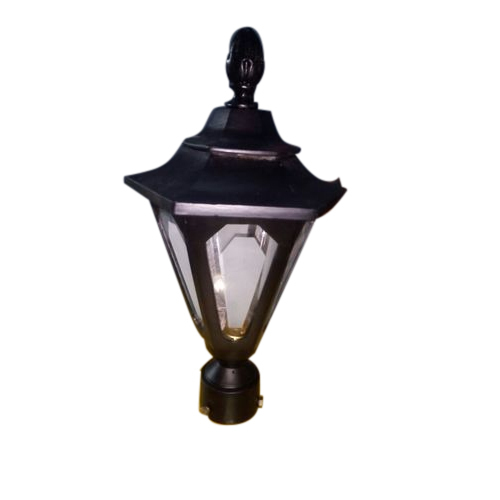 Outdoor Garden Gate Light