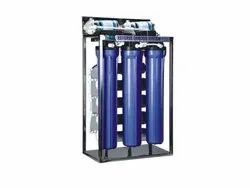 50 LPH Reverse Osmosis System, For Commercial