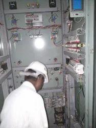 Control Panels Work