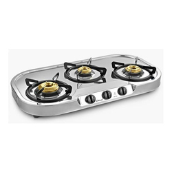 3B Stainless Steel Gas Stove