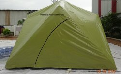 CANOPY INFLATABLE TENTS