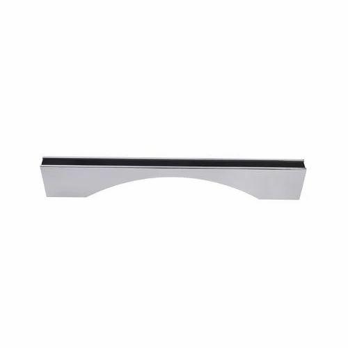 Mirra Aluminium Door Pull Handle, Rs 80 /piece, Meera Industries ...