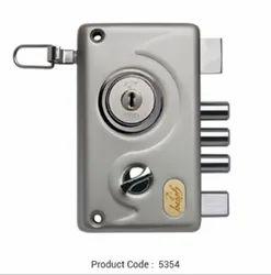 Godrej Pentabolt 2C DB Rim Locks